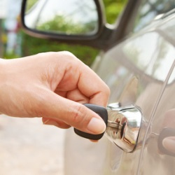 Vehicle Locksmith South Padre Island TX