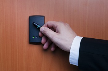 Access Control System Brownsville