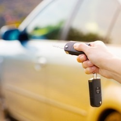Car Key Replacement Santa Maria TX