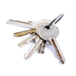 Replace Keys La Paloma TX