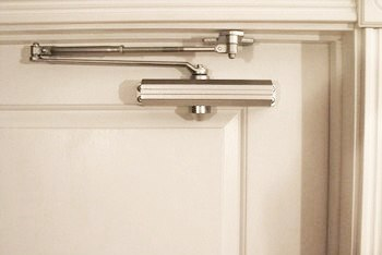 Installation of Automatic Door Closers Brownsville